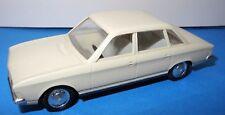VW VOLKSWAGEN PROMO MODEL K70L RARE CURSOR 1:40 SCALE FROM 1970
