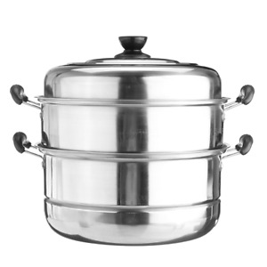 Stainless Steel Steamer Products For Sale Ebay