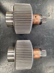 Pratt & Whitney PT6 Gearshaft,  Qty 2