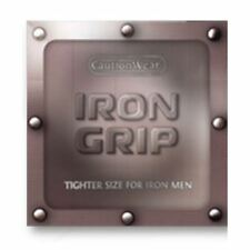 Iron Grip Condoms- Pack Size - 12 Pack