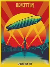 Celebration Day [DVD] [Digipak] by Led Zeppelin (CD, Nov-2012, 3 Discs, Atlantic