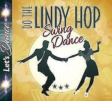 Lindy Hop-Swing Dance von Various Artists (2017)