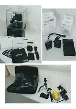 GoPro Hero3 Lot. Accessories, Batteries, Charger & Original Packaging. Free Ship