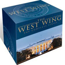The West Wing Seasosn 1 To 7 Collection Complète DVD Nouveau DVD (1000103521)