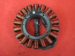 Harley Davidson Road King Classic FLHRC Bj.09 Stator Generator