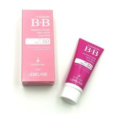LEBELAGE 4season BB cream SPF PA+++50 cosmetic  made in korea K-Beauty
