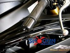Yamaha R1 R6 DELRIN Bar Ends / Sliders / Handlebar Grip Protectors Bar-Ends