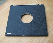 Copal #0 TOYO Camera Lens Boards