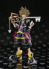 Japan Figure Bandai S. H. Figuarts Kingdom Hearts II Sora Tracking from Japan