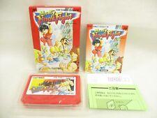 Puissant Final Fight Excellent État Ifamicom Nintendo Japon FC 038