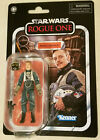 Star Wars Vintage Collection VC 204 Antoc Merrick Rogue One X-Wing Pilot MOC
