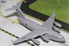 GEMINI JETS CANADA AIR FORCE BOEING BUFFALO C-17 GLOBEMASTER III  1:200 G2CAF646