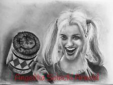 Harley Quinn Prints