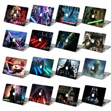 Star Wars Rubberized Hard Case Cover For New Macbook Pro Air 11 13 15 Touch Bar