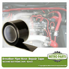 Crankcase Breather Hose Pipe Repair Tape For Jensen. Leak Fix Seal Black