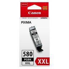 CARTOUCHE CANON 580XXL NOIRE / photo noir 580 xxl pgi-580xxl pgbk 580xl cyan