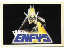 2018 Topps Solo Star Wars Story #I-7 Enfys Nest ICON Cards NM-Mint