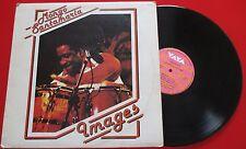 Latin Jazz MONGO SANTAMARIA *Images - Imagenes* ORIGINAL 1980 VAYA LP Venezuela