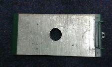 Zubehör Ziehgerät Geo tool stabile mit Stahlprofilen verstärkte Unterlagsdiele