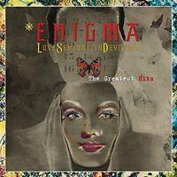 Enigma Love sensuality devotion-The greatest hits (2001, digi) [CD]