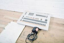 Roland TR-707 rhythm composer drum machine in excellent condition-original box