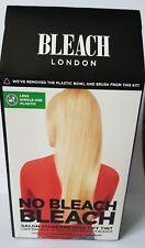 Bleach London NO BLEACH - BLEACH - Lightens Hair Up To 5 Levels Without Bleach