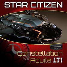 Star Citizen - Constellation Aquila LTI (CCU'ed)