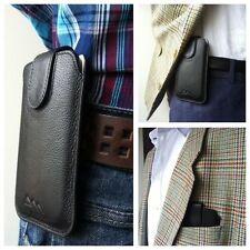 Handy-Taschen & -Schutzhüllen aus Leder mit Gürtelschlaufe für das iPhone 5s