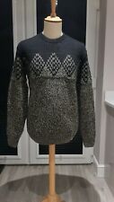 New Superdry Mens Winter/ Ski Jumper. Genuine. New With Tags. XL.