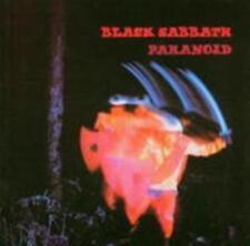 Paranoid von Black Sabbath  (CD, 2010)