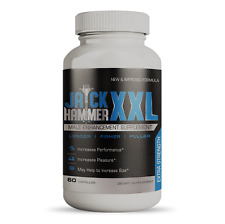 Jack Hammer XXL Male Enhancement Pills Enlargement Stamina Sex Pills Stamina