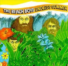 Endless Summer by The Beach Boys (CD, May-1999, DCC Compact Classics)