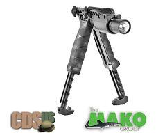 MAKO FAB FOREGRIP GRIP BIPOD T-POD FLASHLIGHT HOLDER QUICK RELEASE T-PODG2-FA