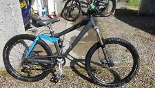 2003 Kona Stinky Downhill Bike