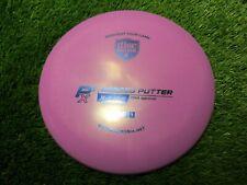 new Discmania X-line P1x 170 purple putter 2 3 0 1 disc golf authorized dealer