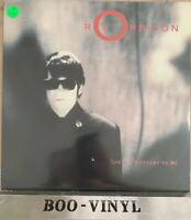 """ROY ORBISON She's A Mystery To Me 12"""" 3 Track B/w Crying And Dream Baby Live  Ha"""