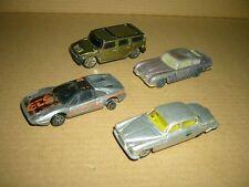 Liasse Nº 233 kidco, HUSKY, maijsto homard, Jaguar MK 10, Aston Martin,...