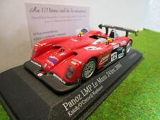 Panoz LMP Roadster Katoh le Mans 2000 Minichamps Ac4008812 Miniature