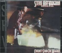 Stevie Ray Vaughan, Et B - Couldn'T Support Neuf CD