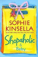 Shopaholic & Baby Sophie Kinsella Perfect Material Girl
