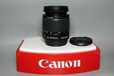 Canon EF-S 18-55mm f/3.5-5.6 IS II Lens with Free UV filter