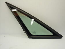 Audi A2 OS Right Front Quarter Triangle window Glass 8Z0845114C