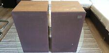 Vintage Monitor Audio MA16 Altavoces de estantería