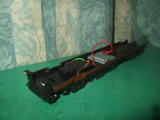 HORNBY CLASS 142 PACER RAILBUS DMU POWER CAR CHASSIS ONLY - GMPTE BROWN