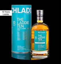 BRUICHLADDICH 10 Jahre The Laddie Ten - Islay Single Malt Scotch Whisky
