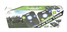 EastPoint Sports Light-Up 8 Bean Bag Toss Set Corn Hole Game Day Or Night NEW
