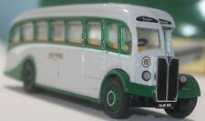 Corgi 97180 Ltd Edition AEC Regal Grey Green Coach