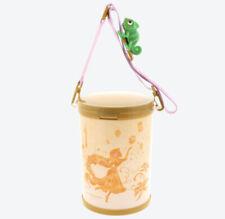 Tokyo Disney Resort Popcorn Bucket Rapunzel Tangled Pascal Lantern
