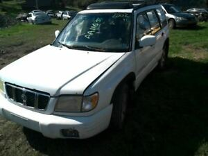 Passenger Right Strut Front Fits 01-02 FORESTER 77497