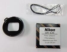 NIKON UR-E25 bague porte filtre 40,5mm pour Coolpix AW